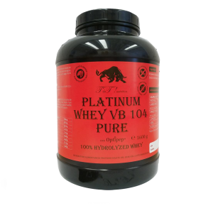 platinum whey vb 104 pure